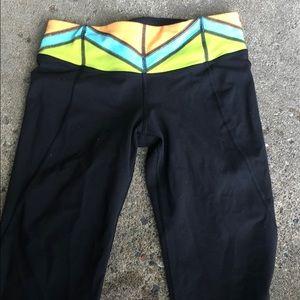 Pants - Barely worn LuLuLemon workout capris